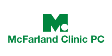 Go to McFarland Clinic profile