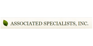 Go to Associated Specialists, Inc. profile