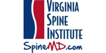 Virginia Spine Institute logo