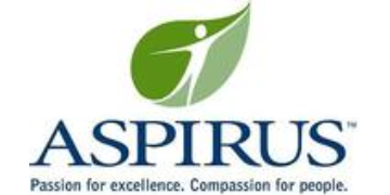 Go to Aspirus Clinics, Inc. profile