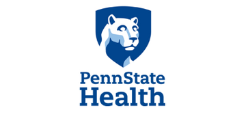 Go to PennState Health profile