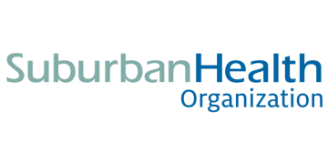 Go to Suburban Health Organization profile