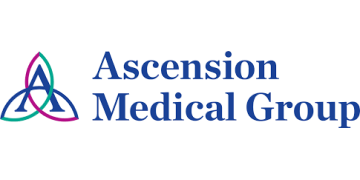 Ascension Medical Group St. John Clinic logo