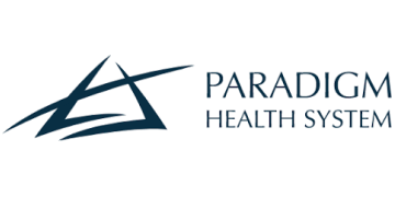 Paradigm Health Systems logo
