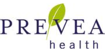 Go to PREVEA HEALTH profile