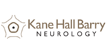 Kane Hall Barry Neurology logo