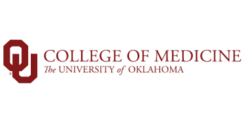 OUHSC- COM Department of Neurology logo