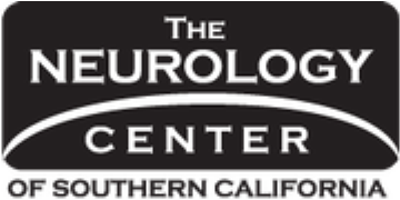 The Neurology Center of Southern California logo
