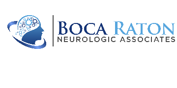 BOCA RATON NEUROLOGIC ASSOCIATES logo