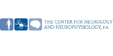 The Center for Neurology and Neurophysiology, PA logo
