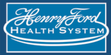 Henry Ford Medical Group logo