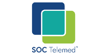 SOC Telemed logo