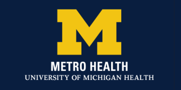 Go to Metro Health - University of Michigan Health profile
