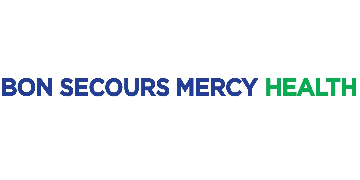 Bon Secours Mercy Healthy logo