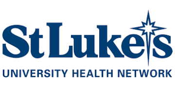 St. Luke's University Health Network logo