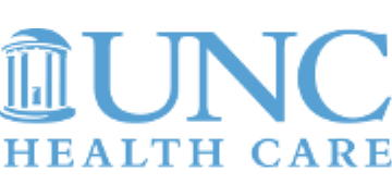 UNC Health Care logo