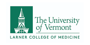 Department of Neurological Sciences, Larner College of Medicine, University of Vermont  logo