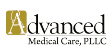 Advanced Medical Care logo