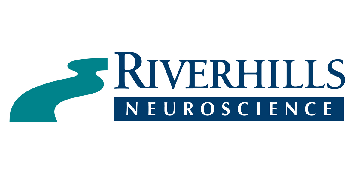 Riverhills Neuroscience logo