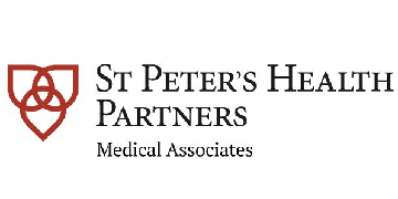 St. Peter's Health Partners Medical Associates  logo