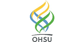 Oregon Health & Science University (OHSU) logo