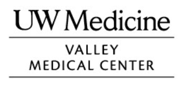 UW Medicine-Valley Medical Center logo