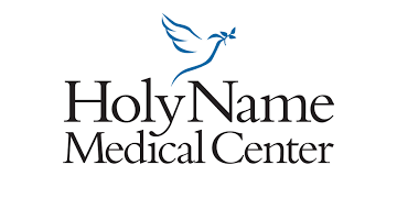 Holy Name Medical Center logo