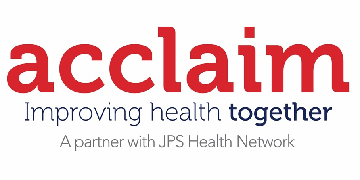JPS Health Network / Acclaim Physician Group logo