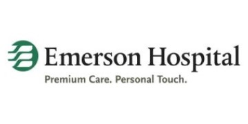 Emerson Hospital logo