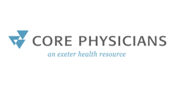 Core Physicians logo