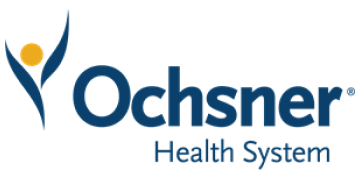 Go to Ochsner Health System profile