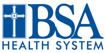 BSA Health Systems logo